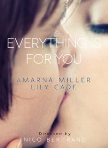 Everything is for you