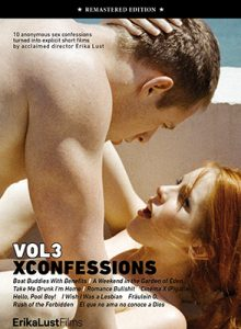 Xconfessions VOl 3