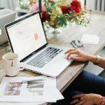 Online redactiestage bij Shespot