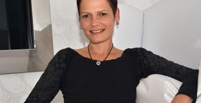 sexcoach Tania Mulder