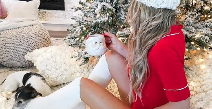 Stout kerstcadeautje